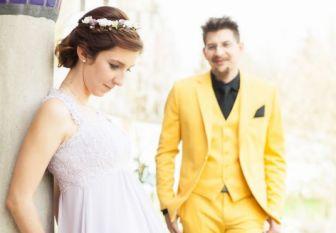 Heiraten in Bad Blumau