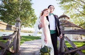Hochzeit Villa Vita Pamhagen