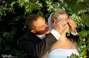 Hochzeit am Reisenberg 1/2