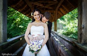 Hochzeit in der Krainerhütte
