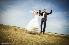 Hochzeit in Illmitz im Seewinkel