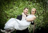 Heiraten im Schloss - Party im 35sten Stockwerk