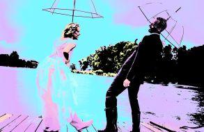 Wett Wedding