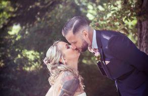 Hochzeit in Reichenau