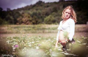 Schwangerschaft und Babybauch
