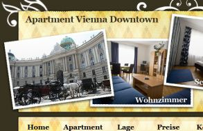 Apartment Website