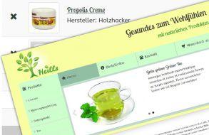 Heills Webshop